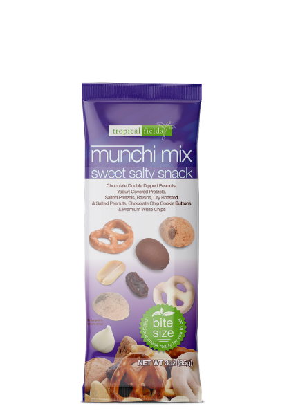 Munchi Mix Sweet Salty Snack